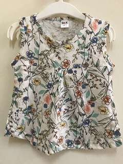 Tops / Blouse