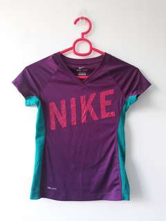 Authentic Nike Dri-Fit