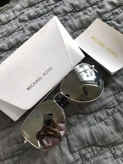 MICHAEL KORS SUNNIES GREY