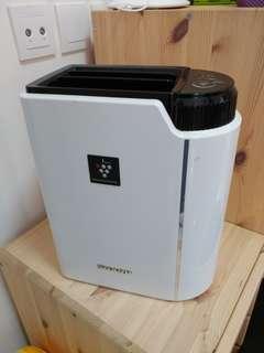 空氣淨化機