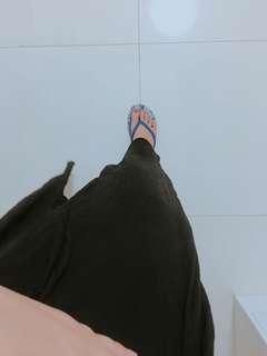 Mesh Pants (Avail in B/W)