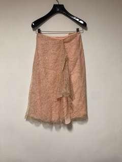 🚚 蕾絲裙