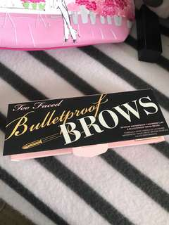 Too Faced Brows