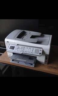HP Photosmart C7280 All-in-One Printer