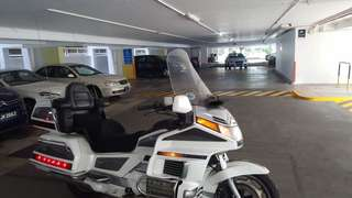 1994 Honda Goldwing 2023