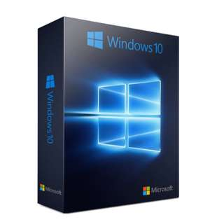 Windows 10 Pro License/Key