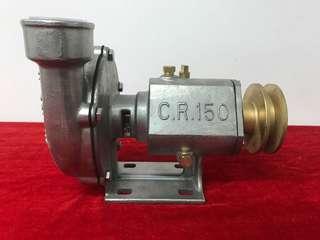 CR150 Marine Sea Water Pump