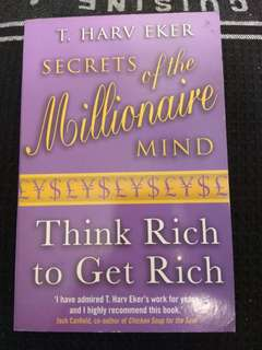 Secrets of the Millionaire's Mind