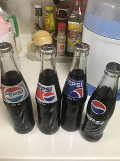 Pepsi Collections