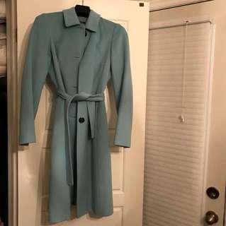 Hugo Boss coat size- 6