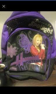 Preloved Girls/Teens Backpack