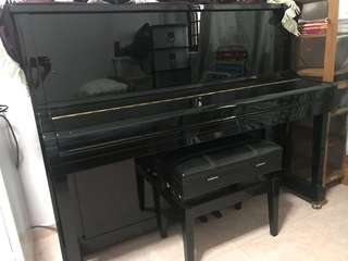 Franz Sandner Piano Model: SP-1 EP