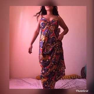 BDegrees Summer Dress