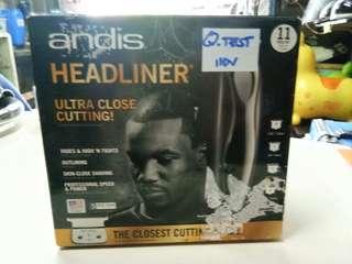 Andis headliner clipper