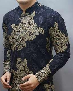 Batik Shirt (Koko) Limited Instock