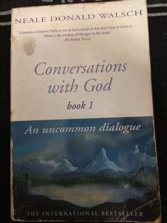 Conversations With God Part 1