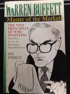 Warren Buffet Master of The Market