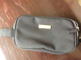 Dolce and Gabana parfum pouch