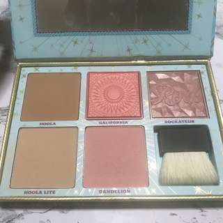 benefit cheek parade authentic
