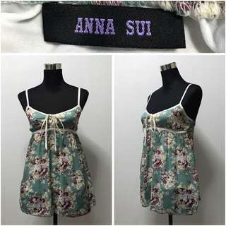 Preloved ANNA SUI top