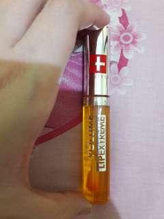 Preloved Lipgloss Glossy Aroma Vanilla Import