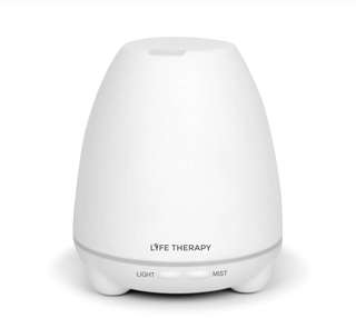 Mini Ultrasonic Aromatherapy Diffuser