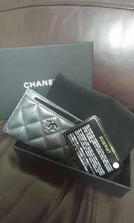 Chanel新款卡片套