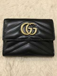Gucci Wallet on SALE