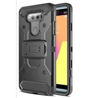 LG V20 CASE 機殼 手機殻 手機套 防撞 強大保護 不跣手地盤戶外必備