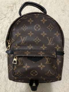 Louis Vuitton Backpack on SALE