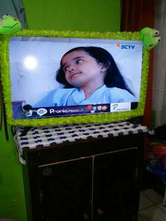 TV TCL 32IN