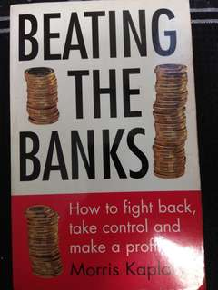Beating The Banks