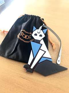 TOD'S Charm(price down)
