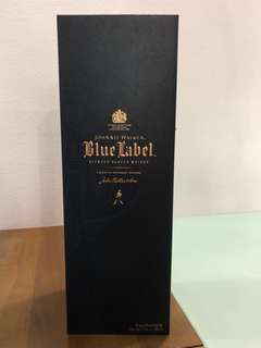 Johnnie Walker Blue Label 1L
