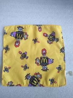 麥當勞 2003年手巾仔