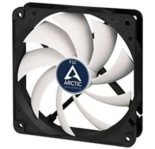 Arctic F12-120MM Standard Case Fan