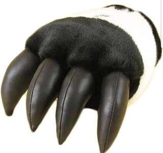 Kangkang@ Panda Paw Gloves