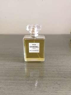 香奈兒香水