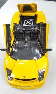 車  Jada