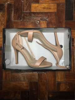 REPRICED!!! Classic Ankle / One-Strap Heels