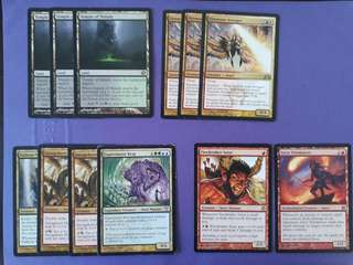 Magic: The Gathering Package