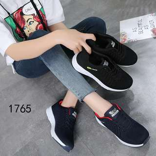 Sepatu *Sport Adidas Lady*  Kode 1765