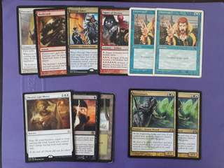 Magic:The Gathering Package
