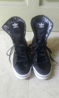 *SALE* Authentic Adidas 2in1 Hi-cut Sneakers