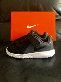 Nike Flex Toddler Sneaker