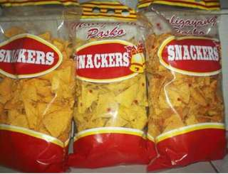 Snackers Tacos