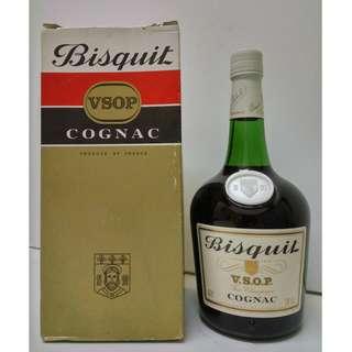 Bisquit V.S.O.P. 1970s