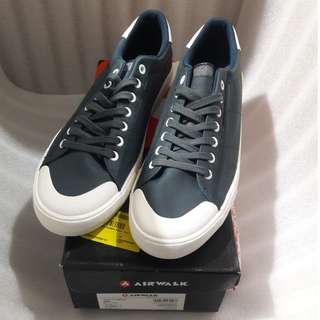 Sepatu Airwalk Jeev Original Pria Men's Shoes