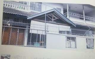 Dijual Rumah REMPOA Jaksel