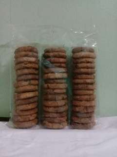 Chocolate Chips (45pcs)